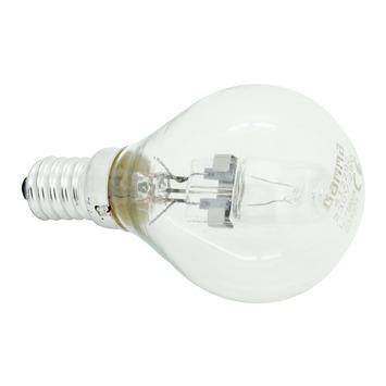 GAMMA ecohalogeen kogellamp E14 370 lumen 28 W = 40 W