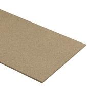 Spaanplaat hout FSC 125x62 cm 12 mm