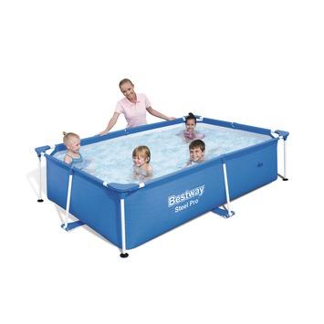 Bestway zwembad met frame 239x150x58 cm