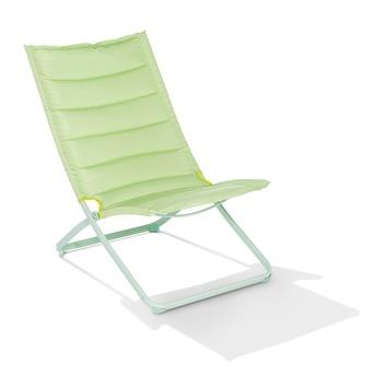 Chaise pliante Ibiza vert