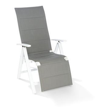 Relaxstoel Voor In De Tuin.Relaxstoel Varese