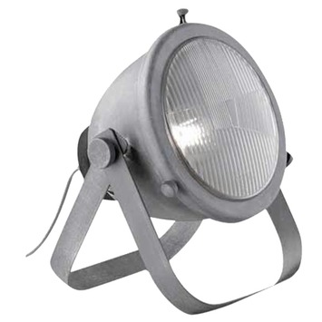 Brilliant tafellamp Bo E27 60 W betongrijs exclusief lamp