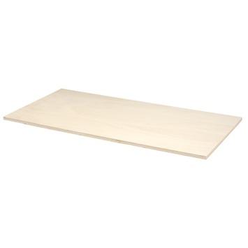 Multiplex plaat populier PEFC 122x61 cm 18 mm