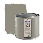 Wood&Wall krijtverf graceful grey 500 ml