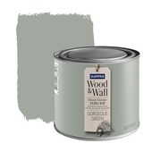 Wood&Wall krijtverf gorgeous green 500 ml