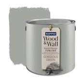 Wood&Wall krijtverf gorgeous green 2,5 L