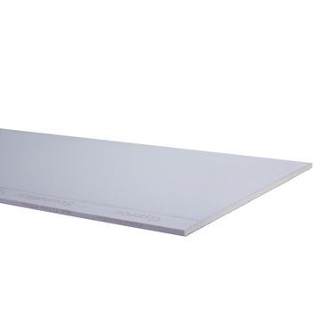 Plaque de plâtre Soundblock Gyproc 12,5 mm 260x60 cm