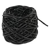 Tube de ligature Binding fix 3 mm 50 m noir