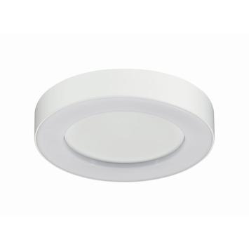Wandlamp Velite met sensor 3000 kelvin rond wit
