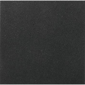 Dalle de terrasse en Béton Carbono Anthracite 40x40 cm - Par dalle / 0,16 m2