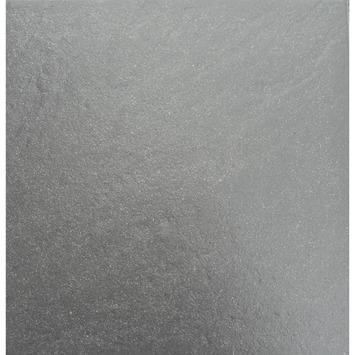 Terrastegel Beton Sevilla Antraciet 40x40 cm - Per Tegel / 0,16 m2
