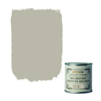 Rust-Oleum Chalky finish meubelverf Jute 125 ml