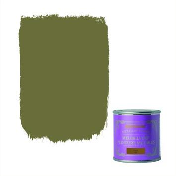 Rust-Oleum Chalky finish meubelverf Metallic goud 125 ml
