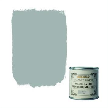Rust-Oleum Chalky finish meubelverf Kiezel 125 ml