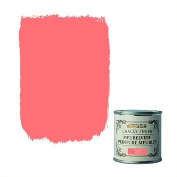 Rust-Oleum Chalky finish Pompoen 125 ml