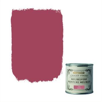 Rust-Oleum Chalky finish meubelverf Zalm 125 ml