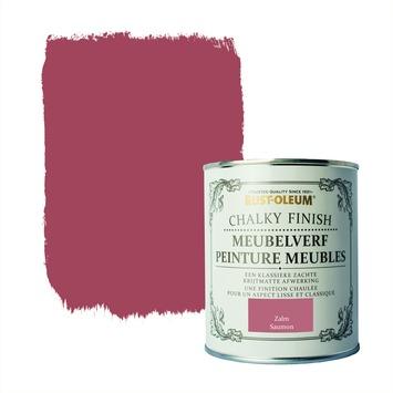 Rust-Oleum Chalky finish meubelverf Zalm 750 ml