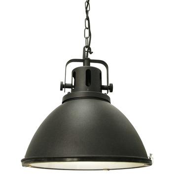 Hanglamp Jesper 380 mm E27 max. 60 W zwart