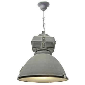 Hanglamp Anouk small E27 max. 60 W betongrijs