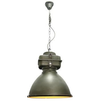 Hanglamp Anouk small E27 max. 60 W burning steel