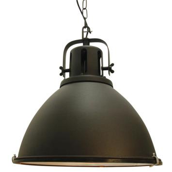 Hanglamp Jesper 480 mm E27 max. 60 W zwart