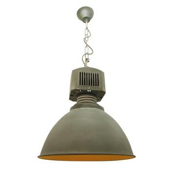 Hanglamp Blake E27 max. 60 W betongrijs