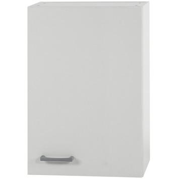 Optifit Klassik60 hoge wandkast met 1 deur 89,6x60x34,6 cm
