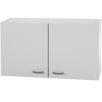 Optifit Klassik60 wandkast met 2 deuren 57,6x100x34,6 cm