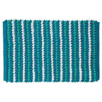 Sealskin Bright badmat turquoise 50x80 cm