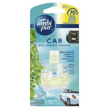 Ambi Pur Car navulling luchtverfrisser waterval van frisheid