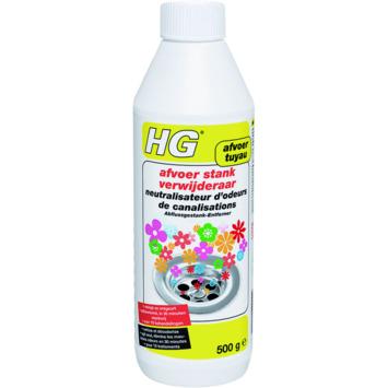 HG afvoerstankverwijderaar 500 g