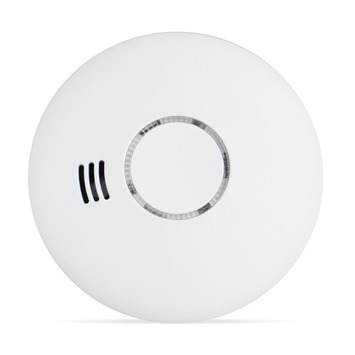 Détecteur de fumée sans fil eTiger 120 m 75 dB
