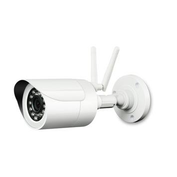 Caméra IP extérieure sans fil eTIGER IP66