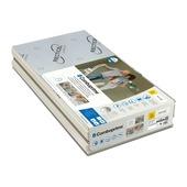 Comboprime Recticel 120x60x10 cm + 12,5 mm 1,41 m² WR - 4 côtés T&G 2 pièces Rd=4,5