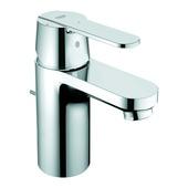 Robinet de lavabo Get Grohe avec vidage automatique chromé