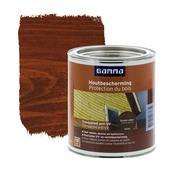 GAMMA houtbescherming zijdeglans eik donker 750 ml