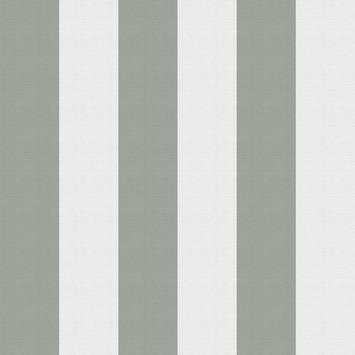 Vliesbehang Lynn strepen donkergrijs-wit 103450