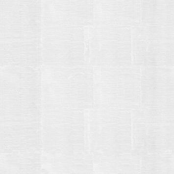 Intisse 103455 Glenn blanc 10 m x 52 cm
