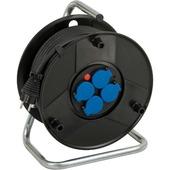 Enrouleur de câble AK 260 H07 RN-F 3G2,5 mm² 25 mètres