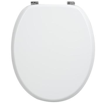 Abattant WC OK MDF blanc