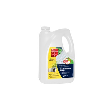 Solabiol Herbi-control spray 4 L