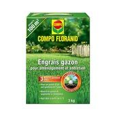 Compo floranid gazonmeststof 3 kg