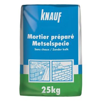Béton mortier Knauf 25 kg