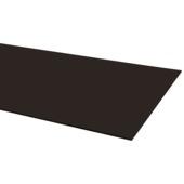 Panneau de coffrage betonplex 4 mm FSC brun foncé 125x62,5 cm