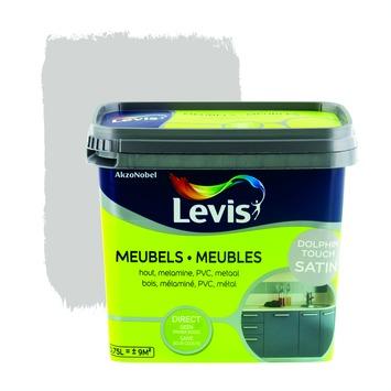 Un coup de neuf Levis meubles satin dauphin 750 ml