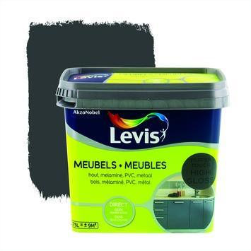 Un coup de neuf Levis meubles brillant poivre 750 ml