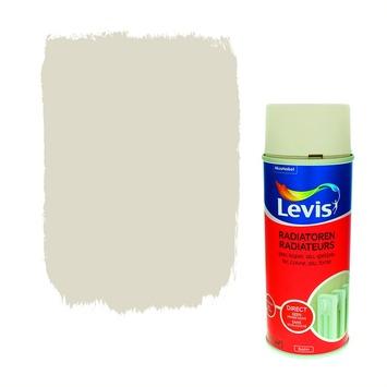 Levis opfrisverf radiator zijdeglans dune 400 ml