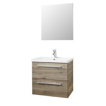 Meuble de salle de bain Hera Handson 60 cm bois