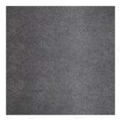 Dalle de sol Dolce gris foncé 60x60 cm 1,44 m²