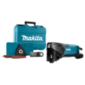 Makita multitool TM3010CX15 320 W